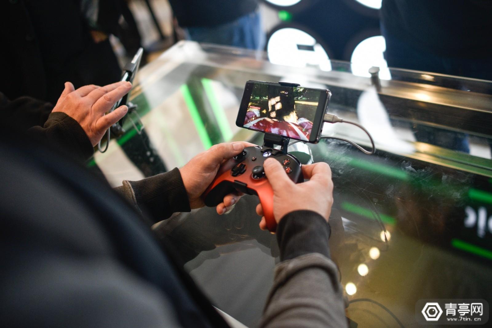 Xbox Game Pass本地串流,升级到1080p画面