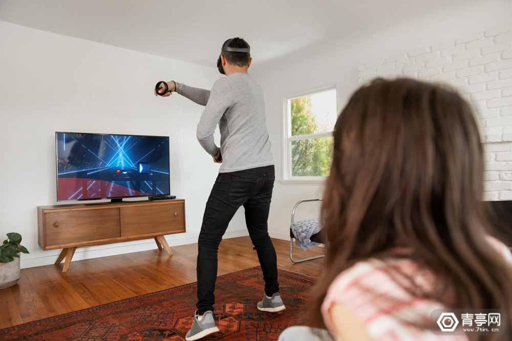 VR用户大调查:VR比体感游戏主机更好玩?