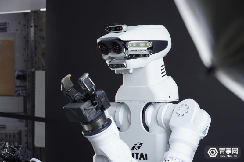 GITAI-G1-Robot