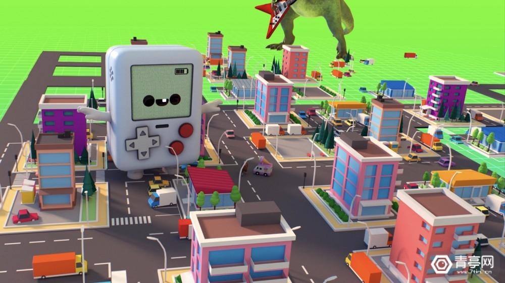 用语音就能创作3D动画,这款插件为VR沙盒游戏带来可能