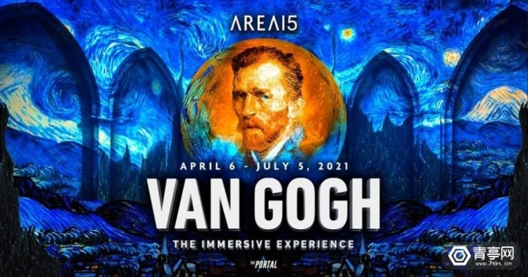 Van-Gogh-The-Immersive-Experience