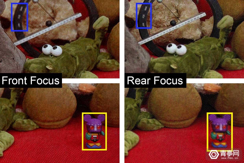 MIT:基于深度学习的3D全息方案,或可实现VR动态变焦