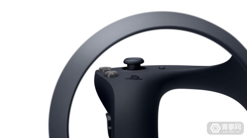 第二代PS VR 2手柄