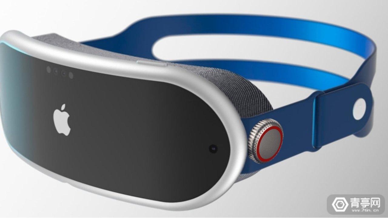 苹果AR/VR指环专利:可识别压力与手势,支持体感反馈