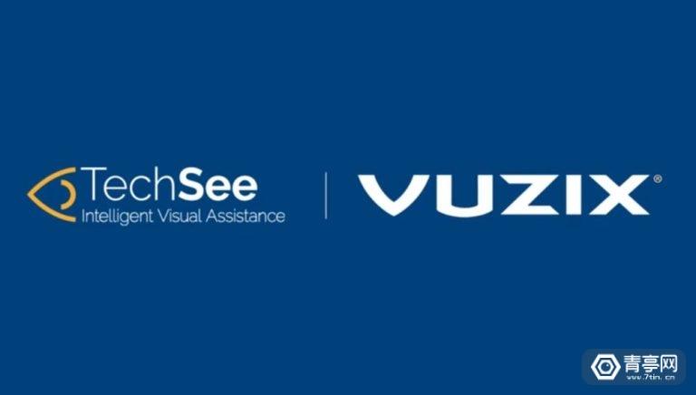 TechSee-Vuzix-768x436