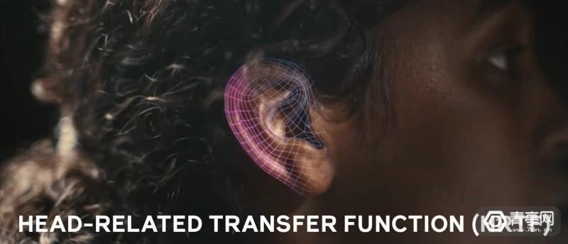 facebook  oculus hrtf