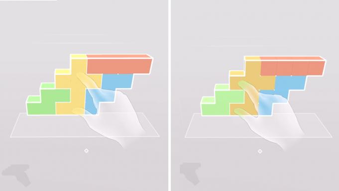 开发者现身说法:为了完善《Cubism》的手势功能,我做出这些调整