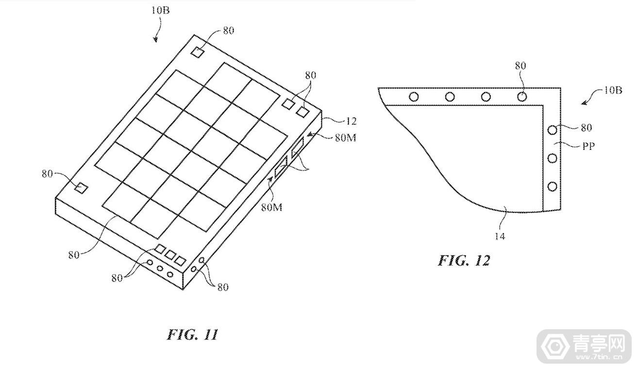 苹果AR专利:AR眼镜可追踪iOS设备实时位置