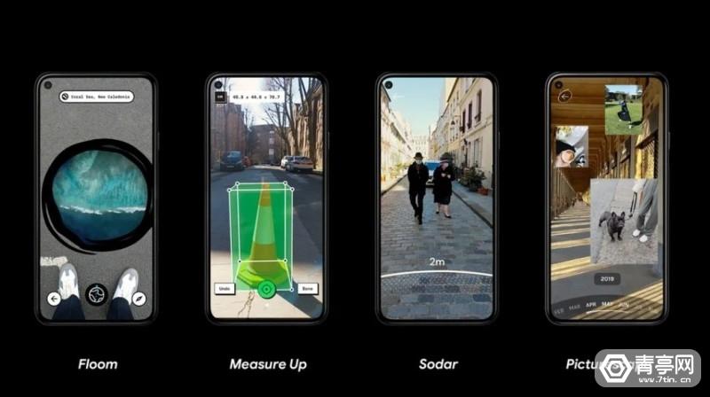 Google-AR-web-apps