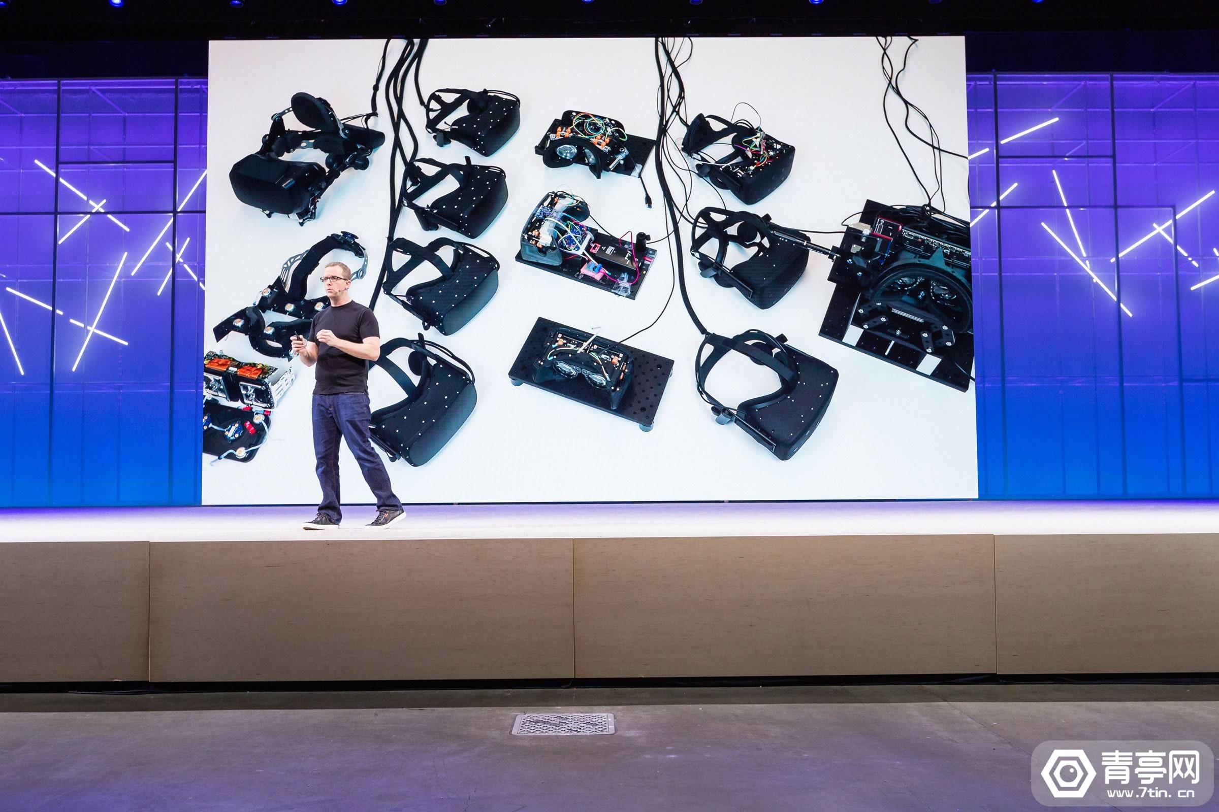 Oculus Rift五周年,Facebook都做出哪些努力