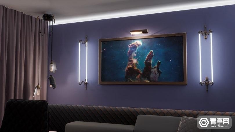 6万美元起拍,开发者拍卖NFT加密的VR室内设计体验