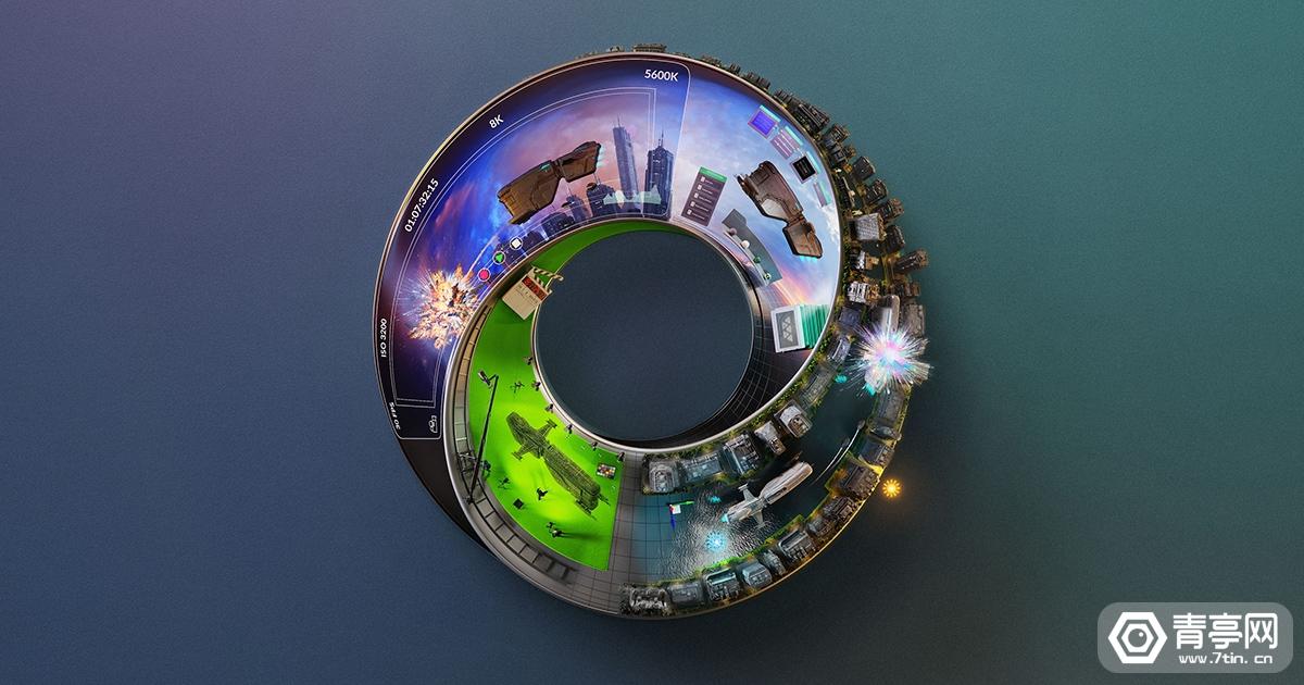 NVIDIA Omniverse企业套件来袭,目标是模拟整个世界