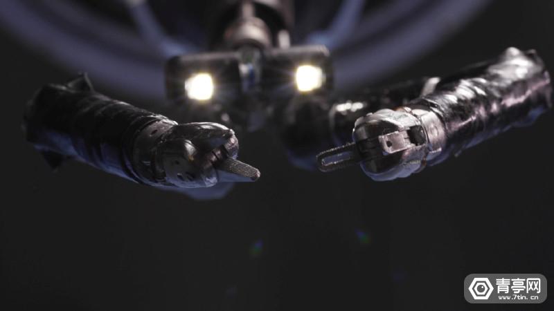 vicarious-surgical-robot