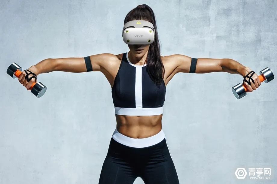 疑似主打健身?HTC Vive Air VR一体机曝光