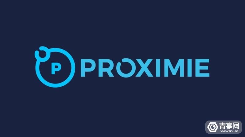 微信截图Proximie