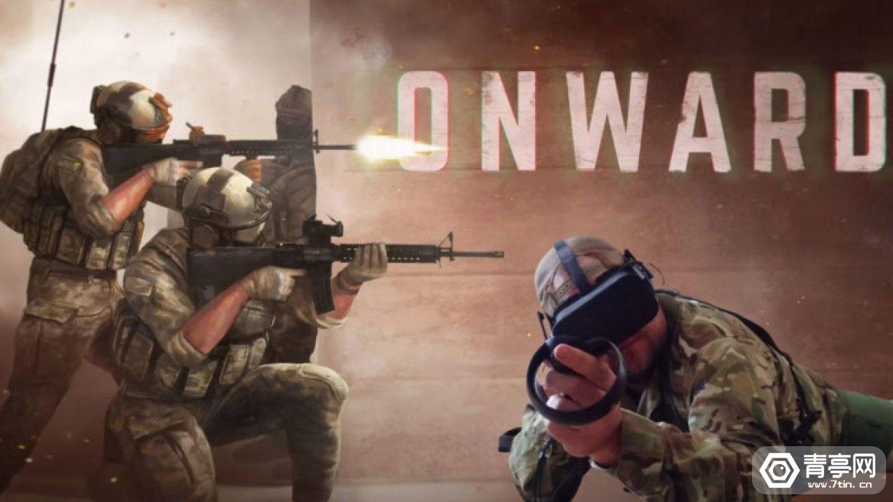 Facebook收购VR游戏《Onward》开发商Downpour