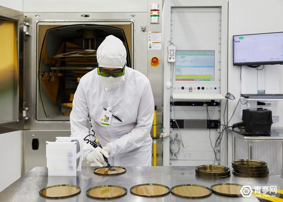 苹果公司向光学公司II-VI提供4.1亿美元扶持资金