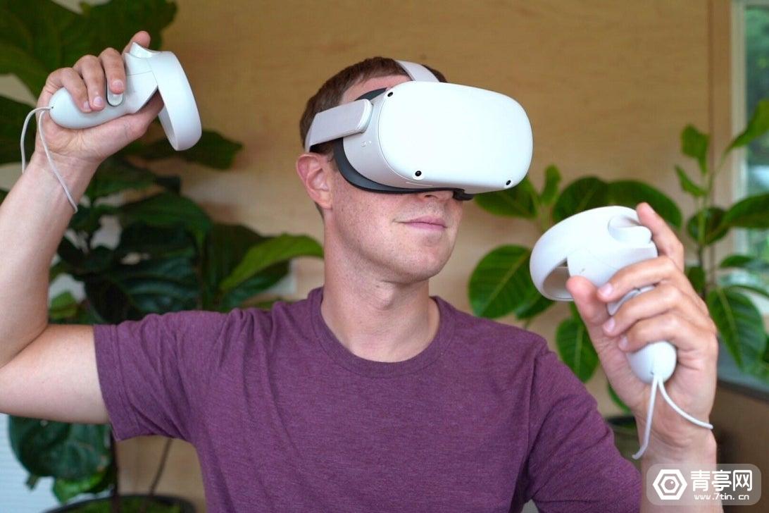 扎克伯格专访:《Horizon》是重要战略,低门槛VR一体机将推动社交