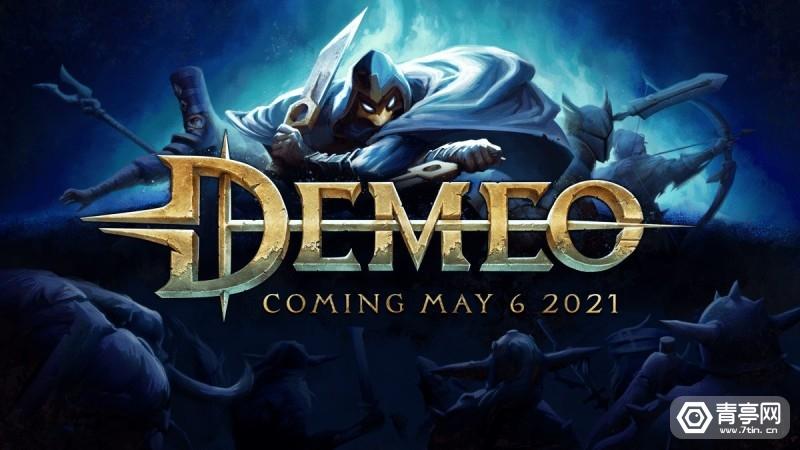 Demeo-Coming-May-6-Image