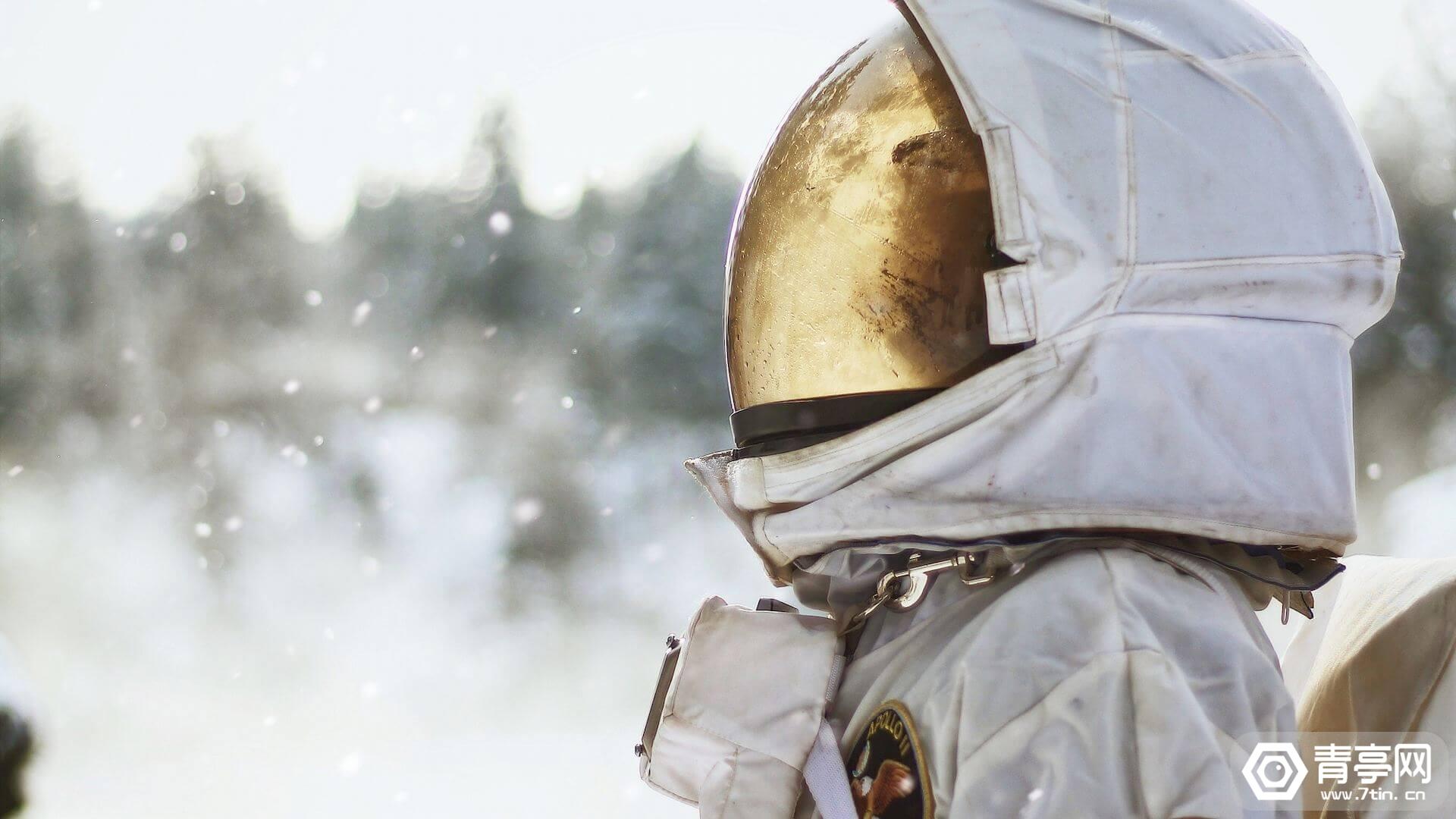 NASA将与RISD合作,用AR为宇航员提供信息、辅助任务