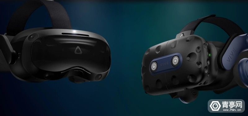 Vive Focus 3和Vive Pro 2正式发布