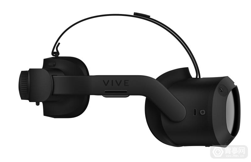 VIVE Focus 3 - 右视图