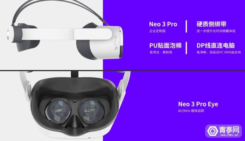 Pico Neo  3 Pro