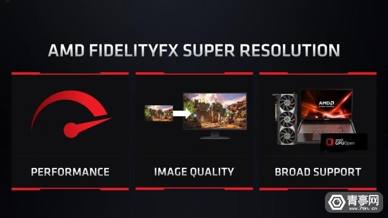 AMD FidelityFX超级分辨率技术 (5)