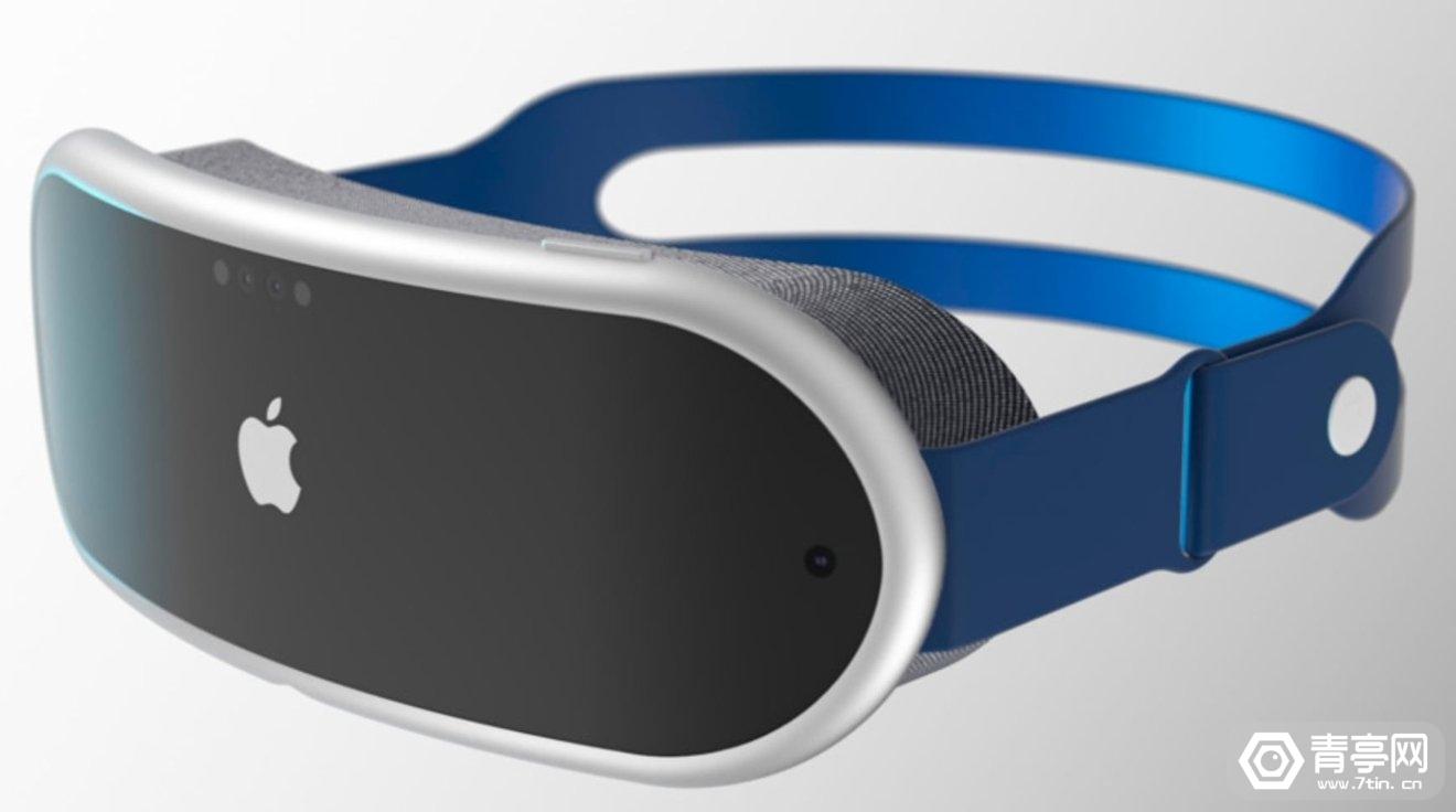 苹果AR专利:AR眼镜可感知并使用HomeKit自动调整环境照明