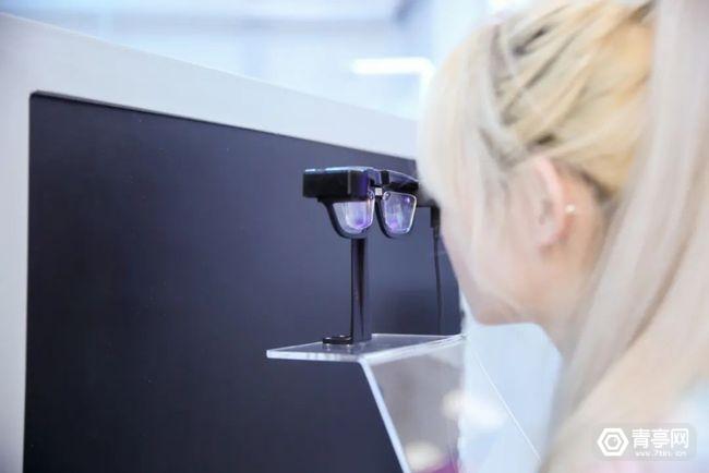 菜鸟物流AR眼镜 (1)