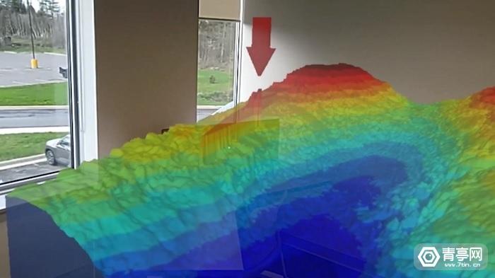 Kognitiv-Spark-seabed-mapping-MR