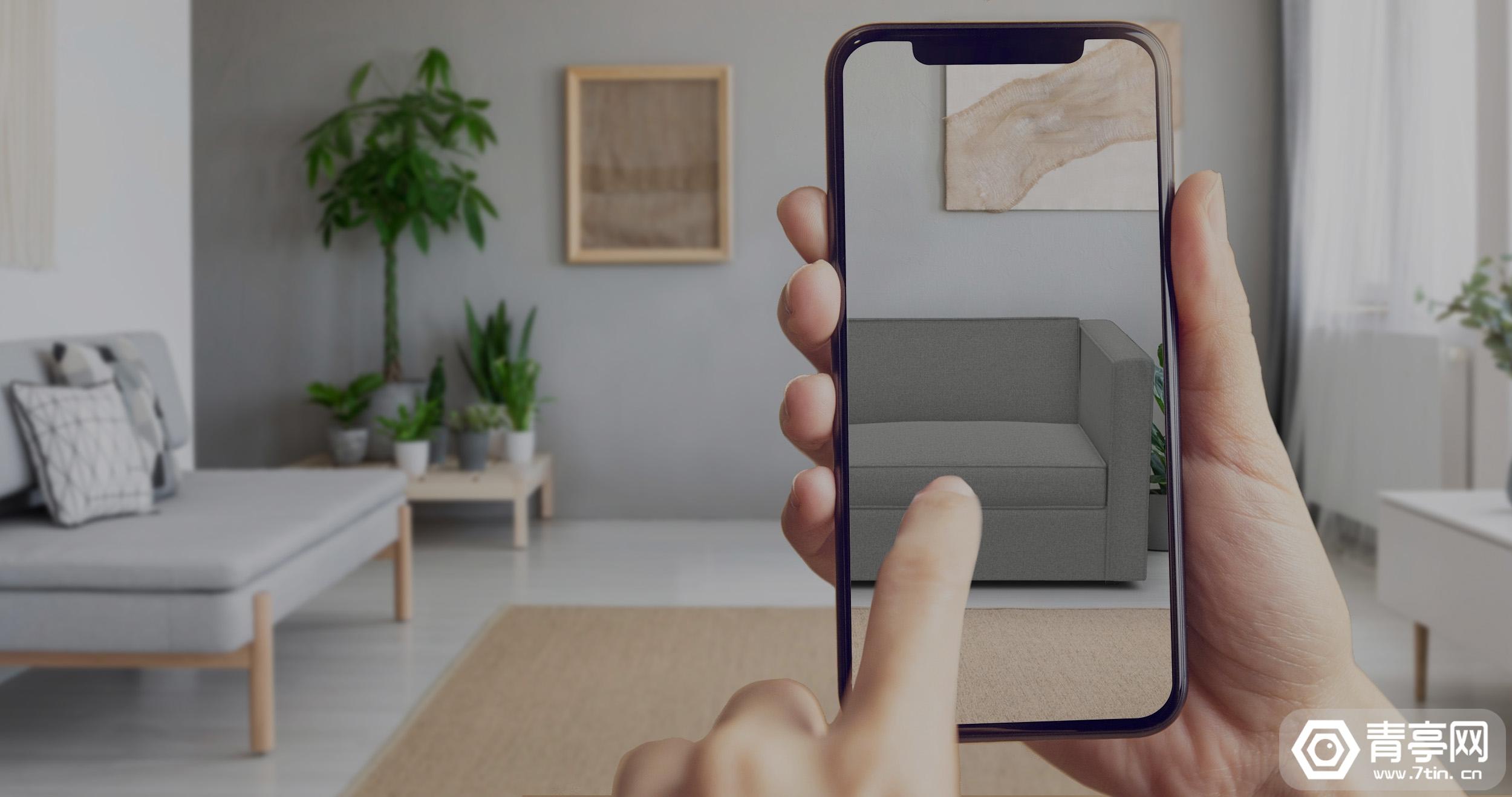 Snap押宝AR购物:收购3D AR电商服务平台Vertebrae