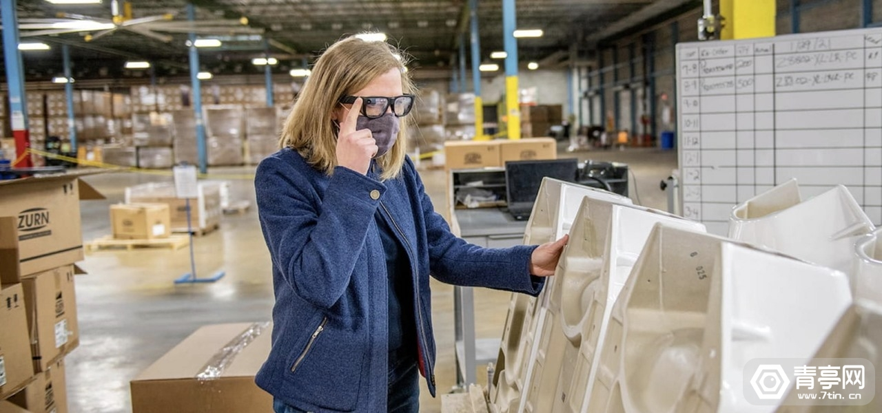 Google Glass企业版开始公测视频应用《Meet》