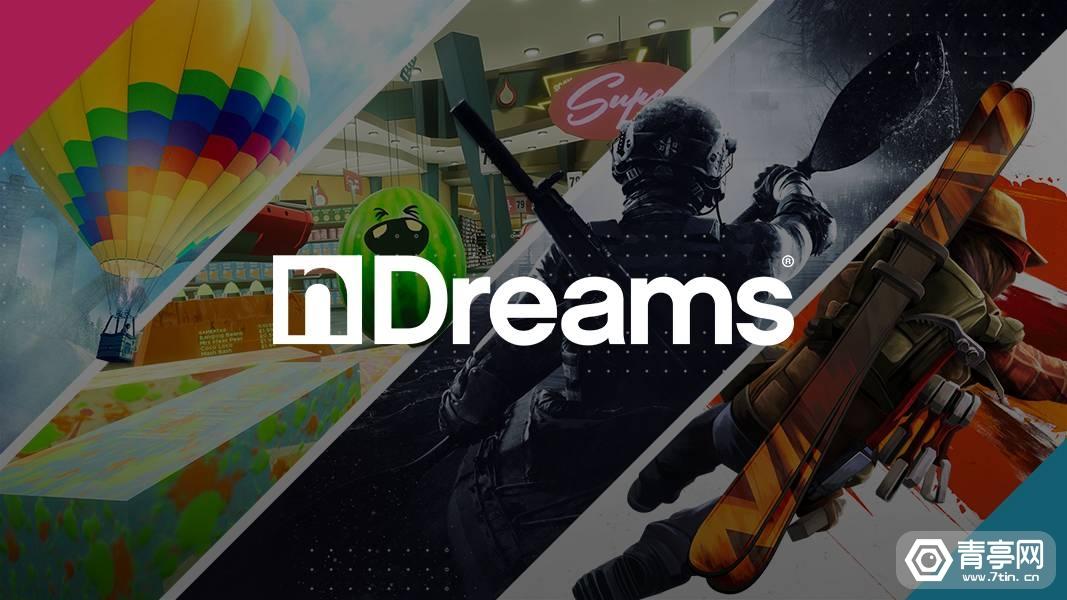 致力自主发行与开发,VR游戏公司nDreams的8年从业路程