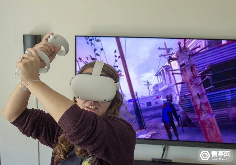 Oculus:游戏进度储存系统导致VR应用不能启动,建议暂时关闭