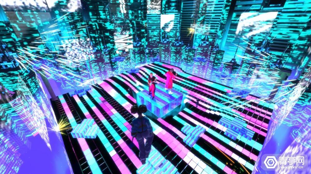 HTC Vive Originals将推虚拟演唱会平台Beatday
