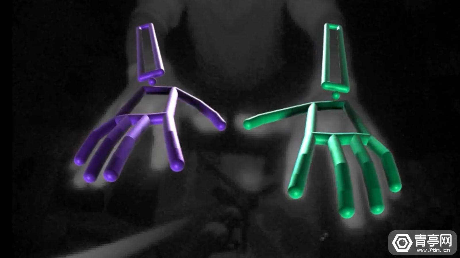 Ultraleap:用红外光追踪手势有哪些优势?