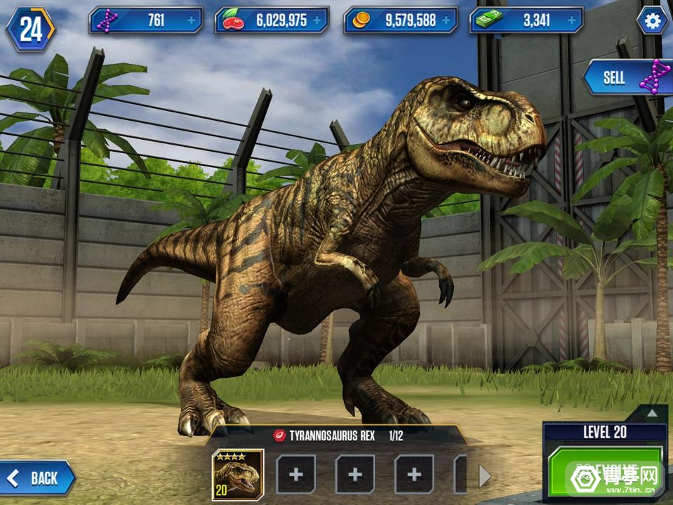 Jam City收购LBS AR游戏《侏罗纪世界Live》开发商Ludia