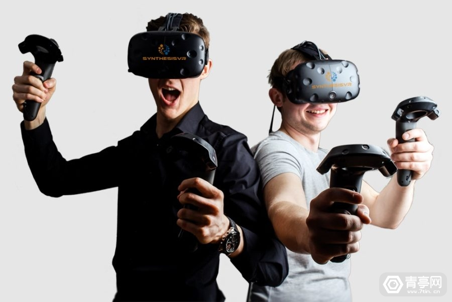 Fantasy 360拟480万加元收购线下VR内容平台Synthesis VR