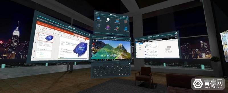 Workspace ONE XR Hub Blog-6